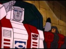 Трансформеры G1 Сезон 2 Эпизод 43 - Transformers G1 Season 2 Episode 43