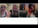 Ржачный видео прикол. Мужик в бикини покорил YouTube
