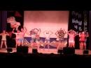 2 отряд, Танец со Шреком