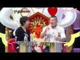 [SHOW] SNSD (Sunny, Hyoyeon & SeoHyun) - Strong Heart ep 94 (рус.саб)