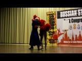 Zouk Congress - Tiago Kamacho & Brigitte Wittmer!!