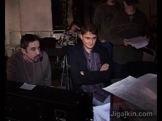Городские истории: Александр Жигалкин