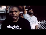 Naughty By Nature - Respect (feat. Tah G Ali) (2012)