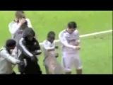 Как футболисты танцуют Ai Se Eu Te Pego