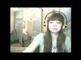 Премьера импровизации скайп-шоу от Mary(K)