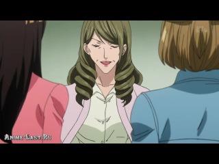 Бакуман 3 сезон 23 серия (Braivin) озвучка / Bakuman TV-3 73 - Anime-Last.Ru