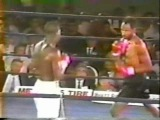 1990-08-24 James Toney vs Kevin Brazier