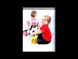«дети 2» под музыку Детские песни - Настоящий друг. Picrolla