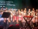Детский хор Звонкие голоса - Рок-н-ролл мёртв (cover Аквариум)
