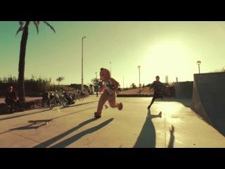 John De Sohn & Kristin Amparo-Dance Our Tears Away
