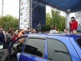 Финал АМТ 2012 Екатеренбург