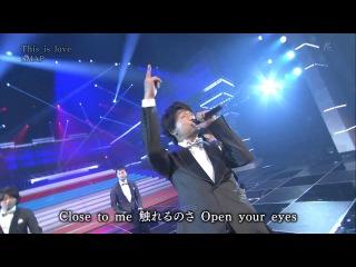 2013.03.09 Shinsai Kara 2 Nen Ashita e This is love