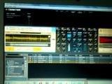 DJ Berkut Запись трека - Vacation of our love (Lyric miks_2012)