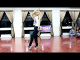 Ciara - Like a Boy [hip-hop choreography by Olivia