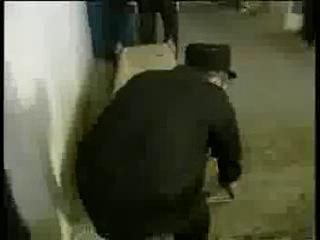 Вор в законе Вася Бриллиант и Александр Северов