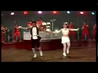 из индийского фильма танцуй танцуй