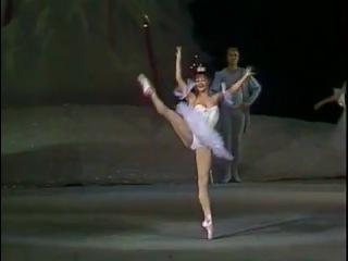 П.И.Чайковский. Танец феи Драже из балета
