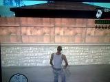 Хромониус делает обзор на чит коды в GTA San Andreas Dirty Mod
