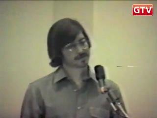 23 минуты 1980 года со Стивом Джобсом. - русский перевод