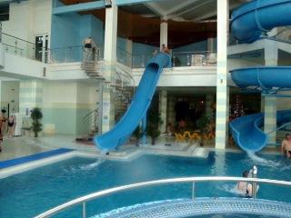 аквапарк фото боровичи