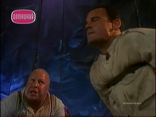 Тарзан: История приключений / Tarzan: The Epic Adventures (1997) - 2 серия
