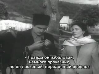 Ogey Ana / Мачеха (1958) (рус.субтитры) (suleymanovi.ucoz.com)