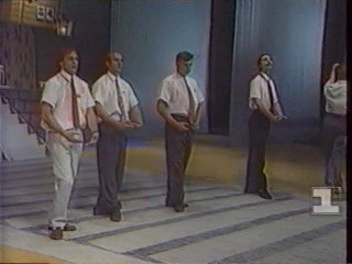 КВН - 1994 (07) Летний кубок