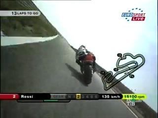 MotoGP 2007.Этап 14 - Гран-При Португалии(Эшторил)