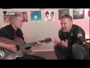 Poets of the Fall - Kamikaze Love Acoustic version