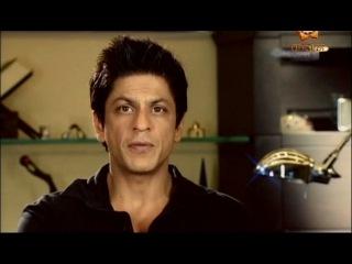 Шахрукх Кхан - звёздные будни (Шахрукх 24 часа 7 дней в неделю) / Living With A Superstar: Shah Rukh Khan Выпуск 10