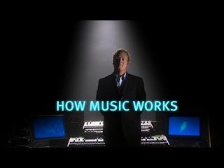 Как устроена музыка? (Мелодия) - Говард Гудолл [Содружество звукорежиссеров]
