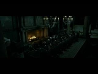 Гарри Поттер - Это осталось за кадром 6