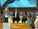 Прямой Эфир - Самый высокий человек мира -   в Россию за любовью- от 08.11.12