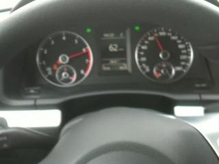 VW Scirocco чип REVO
