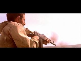 Здравствуй мама (Под шум и взрыв гранат шагает наш отряд)
