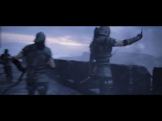 The Elder Scrolls Online (2013) The Alliances Cinematic Trailer [HD] 720p