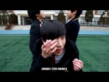 BTS (Bangtan Boys)  - Graduation Song [рус.саб]