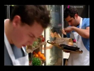 Лучший повар Австралии/Фартук Победы 24 выпуск