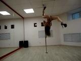 Стриптиз Pole Dance - Лейла Студия танца And (Тюмень)