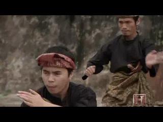 Human Weapon- Ep.13 Silat