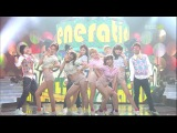 [PERF] SNSD - Gee + Champion + U-Go-Girl + Into The New World & Oh (Music Core/2010.02.20)