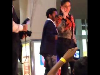 #ImranKhan #KareenaKapoor #PunitMalhotra #GTPM# #ARABIACENTER#DUBAI#Трейлер Gori Tere Pyaar Mein