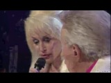 Dolly Parton, Patty Loveless, Marty Stuart and Porter Wagoner -