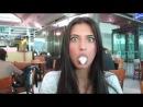 Have fun with Antonia Iacobescu
