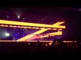 07.09.2012 Tiesto & Hardwell Live in Kiev - Zero 76!