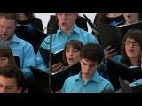 Юбилейное выступление хора 'Кредо' 26 мая 2012 года