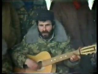 Ткурчал 1992г....песня на абхазском