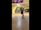 Zumba Que Te Pica by Julia