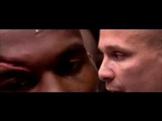 Самые кровавые бои в UFC
