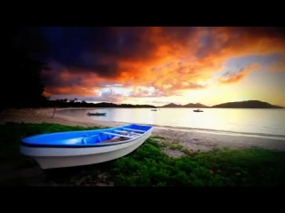 Фиджи.Чудо-острова